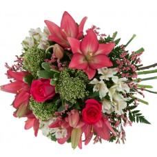 Precious Garden Bouquet