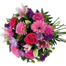 Flora Spectra Bouquet