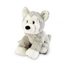 Warmies Microwavable Cozy Husky