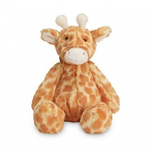 Genna the Giraffe